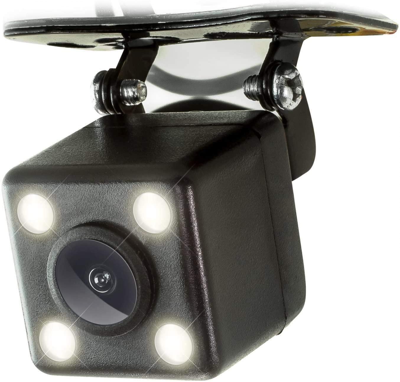 Universal kabellos Rückfahrkamera 170 ° Winkel Auto Nachtsicht wasserdichte IP68