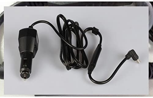 KFZ Ladekabel mit integrierter TMC Antenne ( Funktoiniert NUR MIT UNSERE NAVIS)