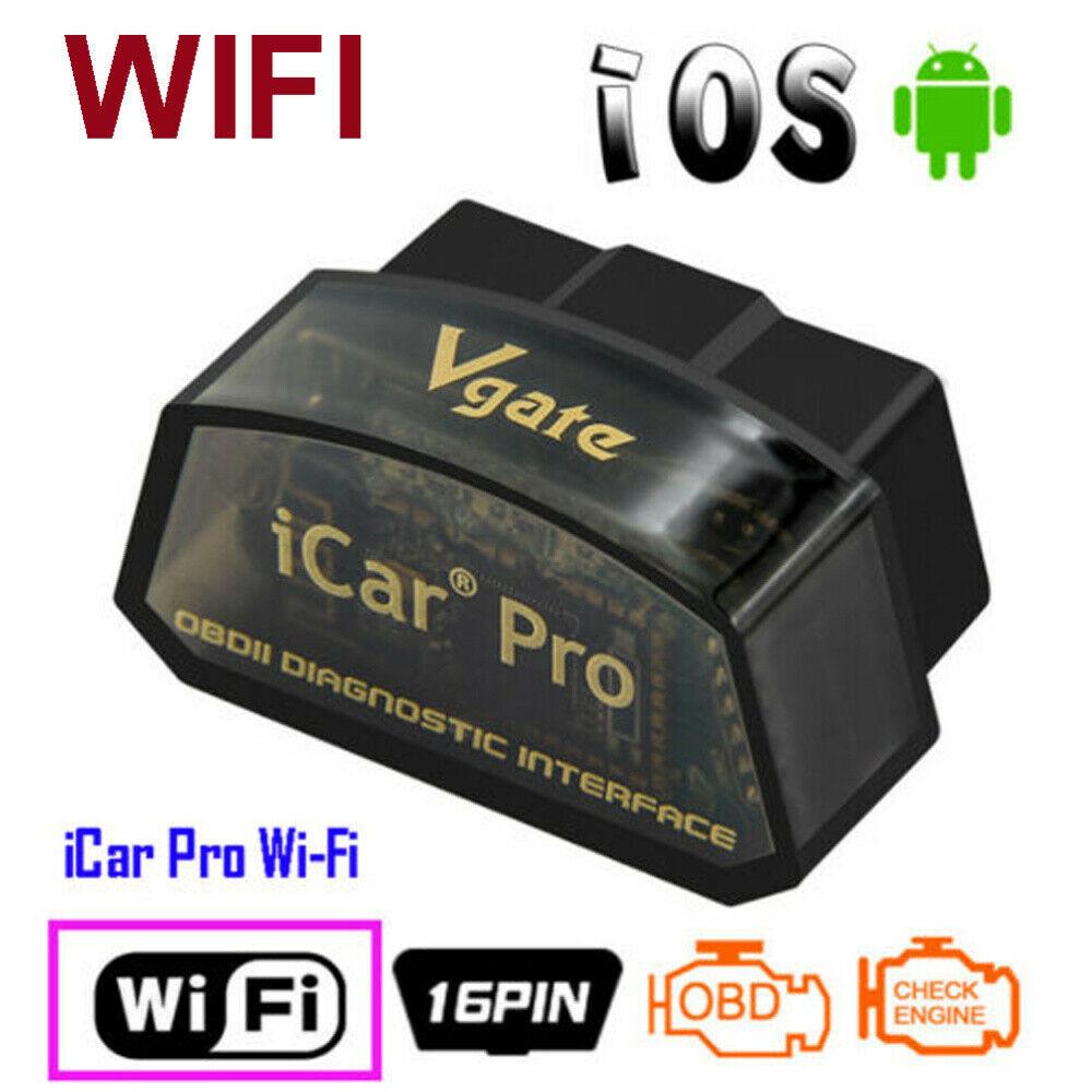 iCar Pro Bluetooth /WIFI OBD2 Diagnose Für Android/IOS Torque Adapter Auto check