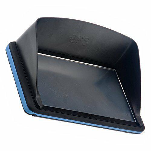 """7"""" und 6"""" Sonnenblende Blendschutz Sonnenschutz für GPS Navigation Navi Tablet"""