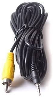 PKW LKW Navi Rückfahrkamera,Nachtsicht,wasserdicht, 170 Grad mit 15M lang kabel